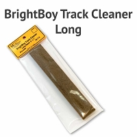 Brightboy Track Cleaner - Long