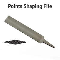 Points Shaping File