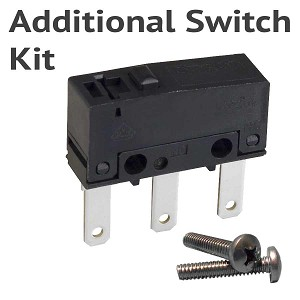 Additional Control Switch Kit