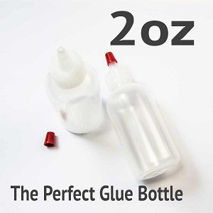 The Perfect Glue Bottle