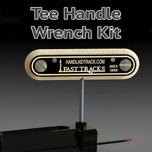 T-Handle Wrench Kit