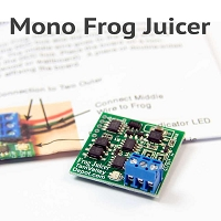 Universal Mono Frog Juicer - Automatic Frog Polarity Switcher