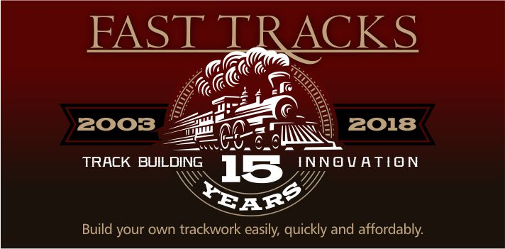 Trackwork Innovation since 2003