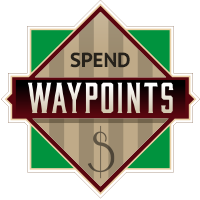 How To Spend Your WayPoints