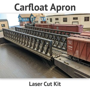 Bronx Terminal Float Bridge Kit