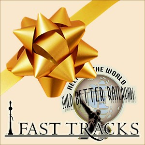 Fast Tracks Gift Certificate