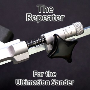 Repeater - Sander Add-On Tool