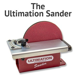 Ultimation Sander